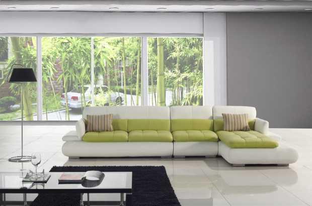 Feng Shui Sofa Set