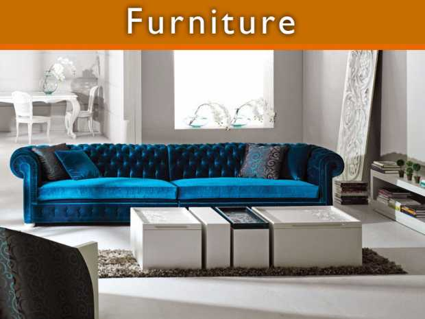 How to Choose Furniture Online featured Thumb