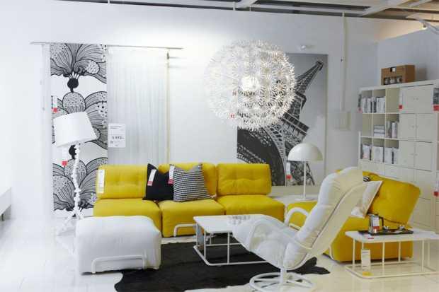 Inspire Living Room Design