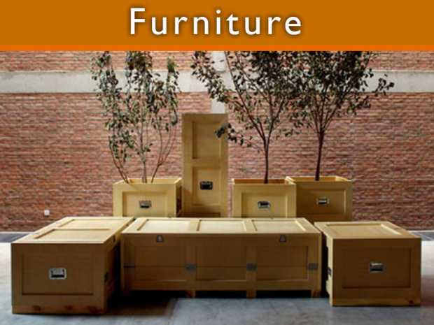 Shipping Options When Shopping Furniture Online featured Thumb