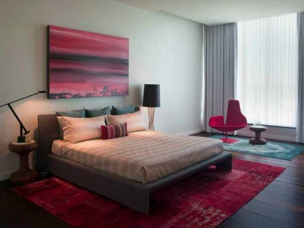 Your Bedroom Air Conditioning Can Make Or Break Decor