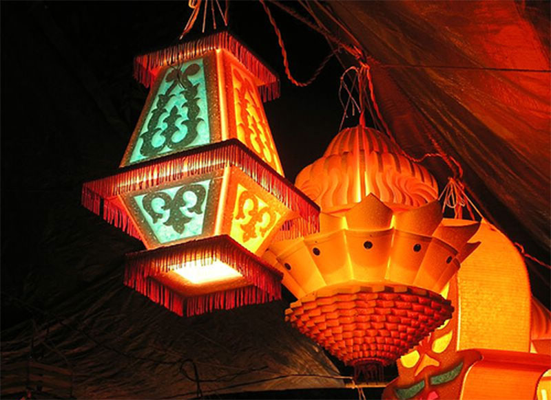 Decorative Lanterns For Diwali
