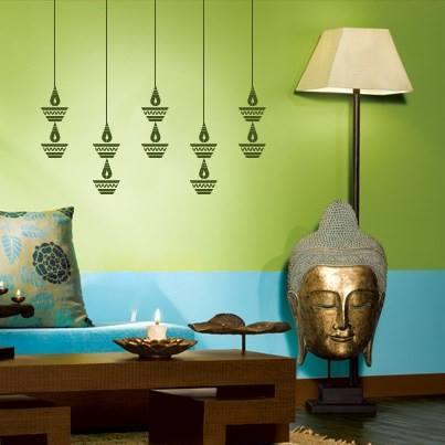 Diwali Home Design