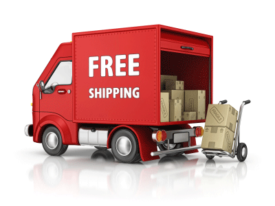 Free Ship Truck