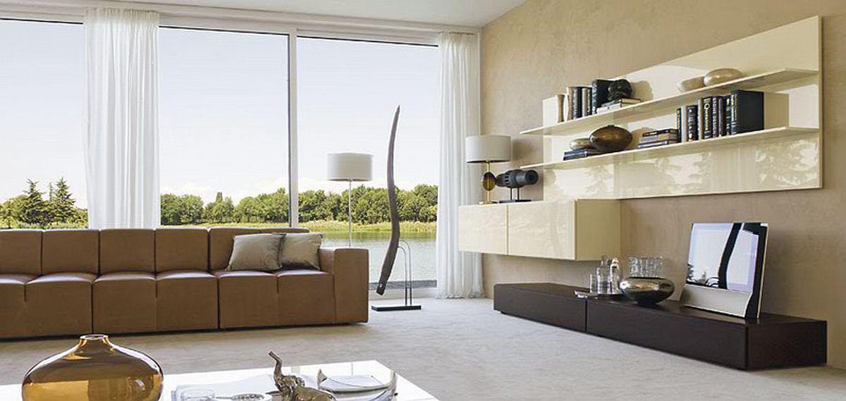 Living Room Furniture Interior