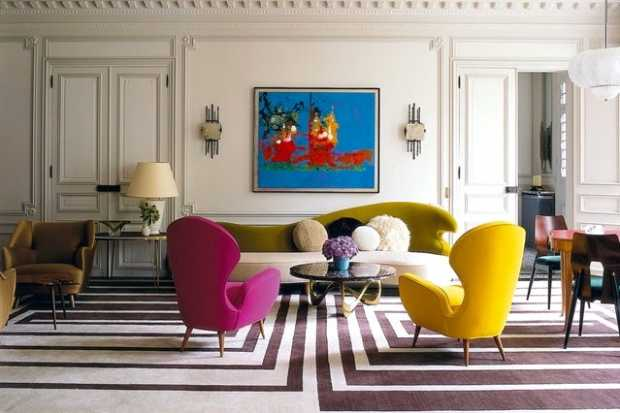 Interiors Design Trends 2014 Ideas