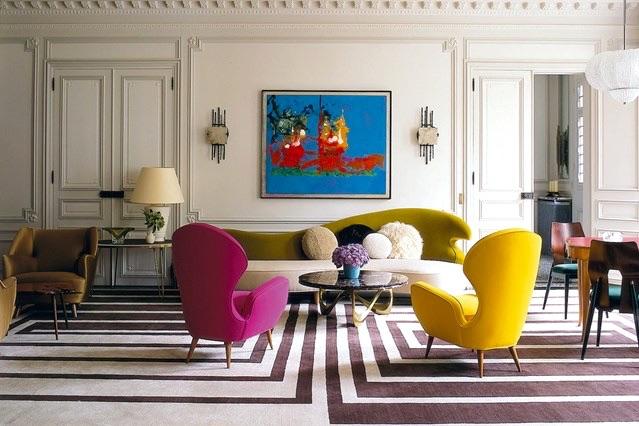 Interiors Design Trends 2014 Ideas