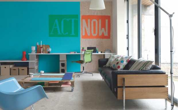 Interior Design Trends For 2014