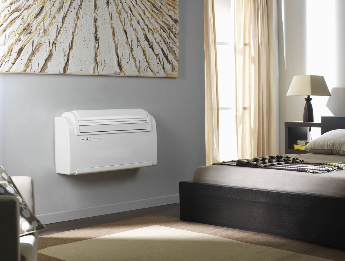 Your Bedroom Air Conditioning Can Make or Break Your Decor My  #5C4E3C