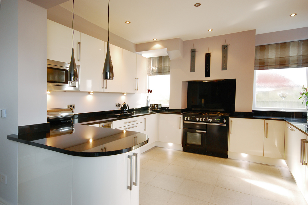 Remodeling Tricks For An Expensive Looking Kitchen On A