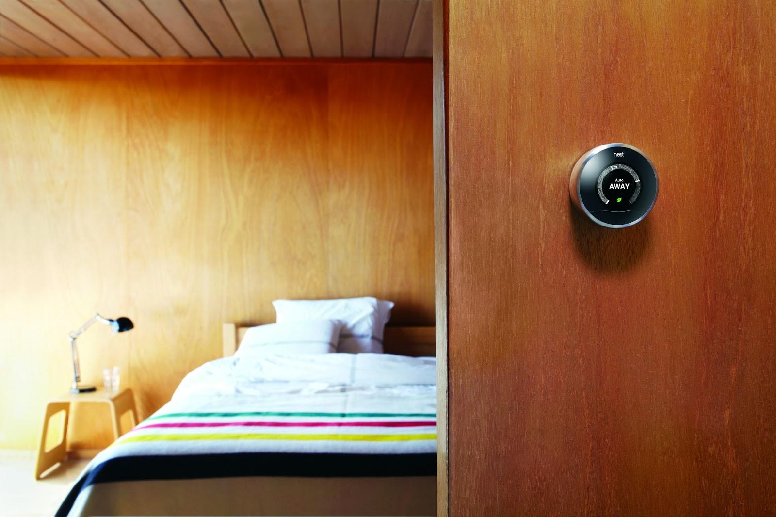 Nest Lifestyle Photo Bedroom
