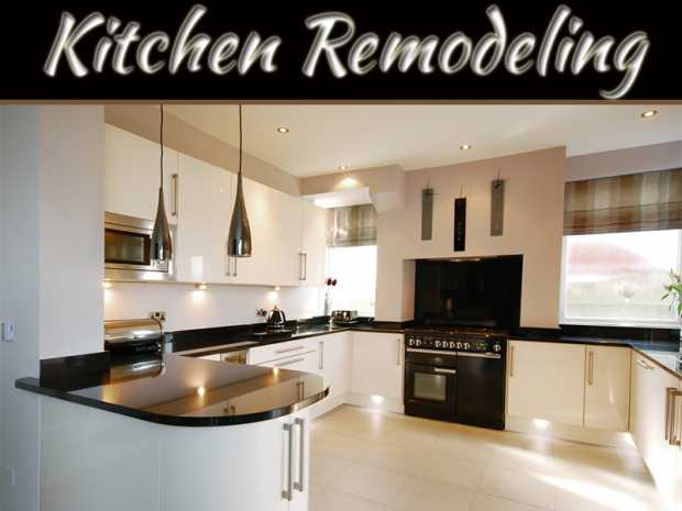 Remodeling Tricks For An Expensive-Looking Kitchen On A Budget