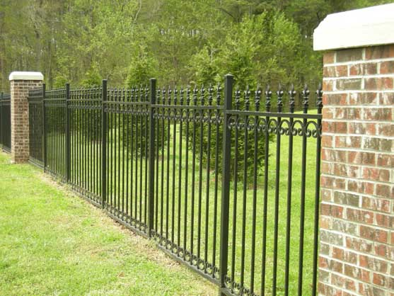 Understanding Commercial Fencing Specifications My
