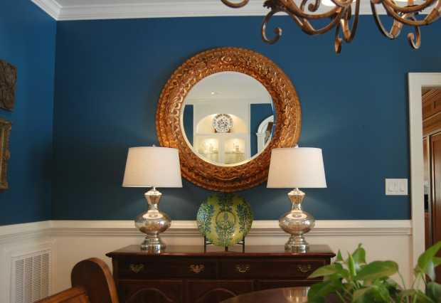 Feng Shui Mirror Rules