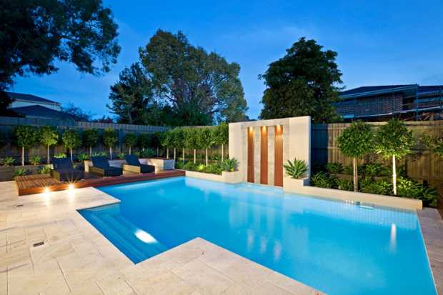 Choosing The Best Type Of Stone For Paving Around Swimming Pools My Decorative