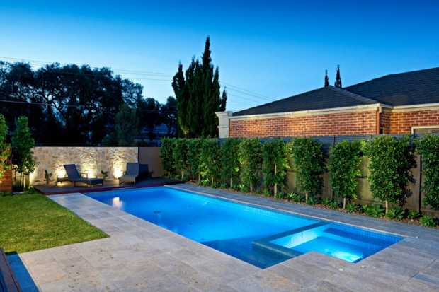 Choosing The Best Type Of Stone For Paving Around Swimming