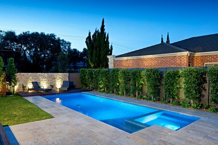 granite pavers around pool | roselawnlutheran