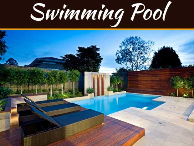 Choosing The Best Type Of Stone For Paving Around Swimming Pools