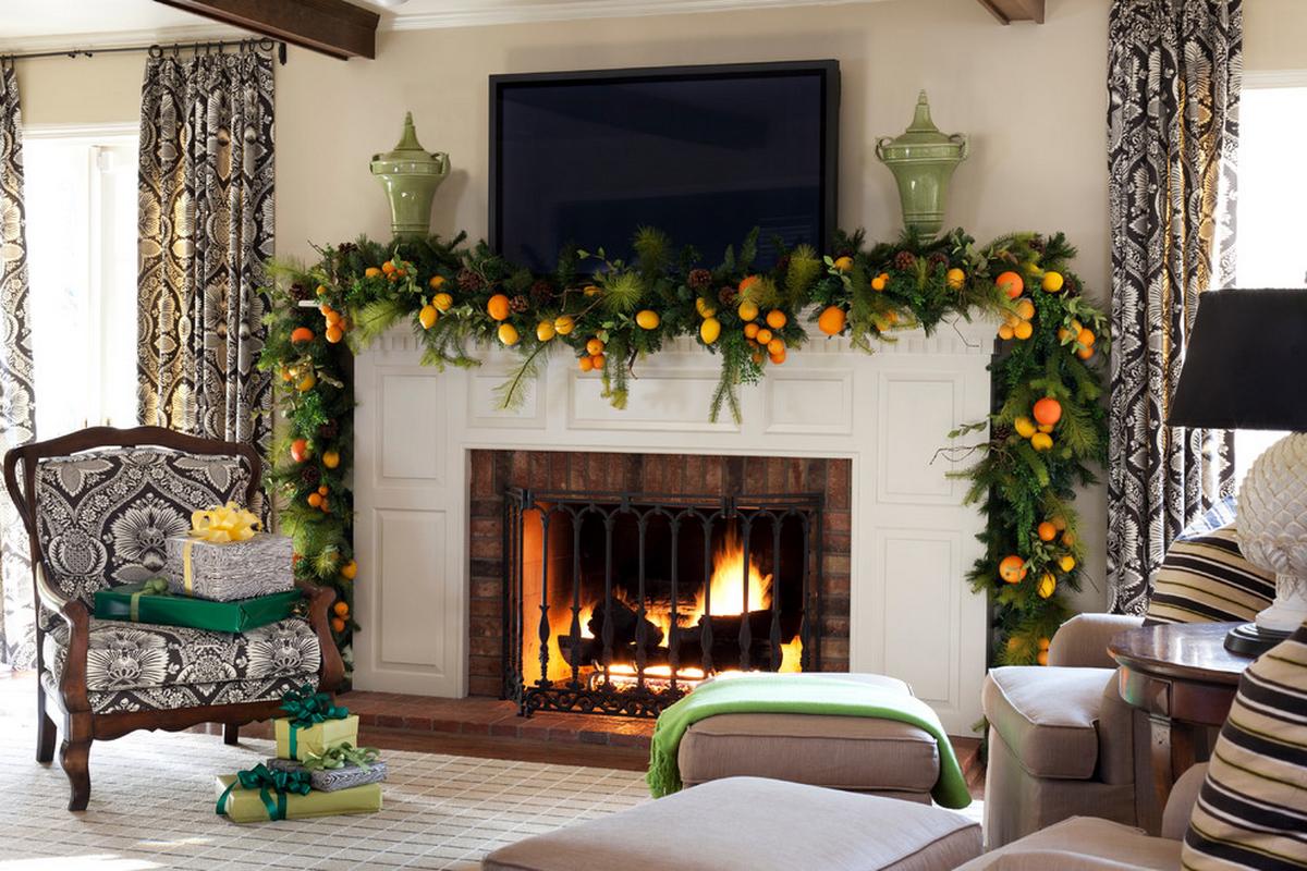 Christmas Garland Ideas