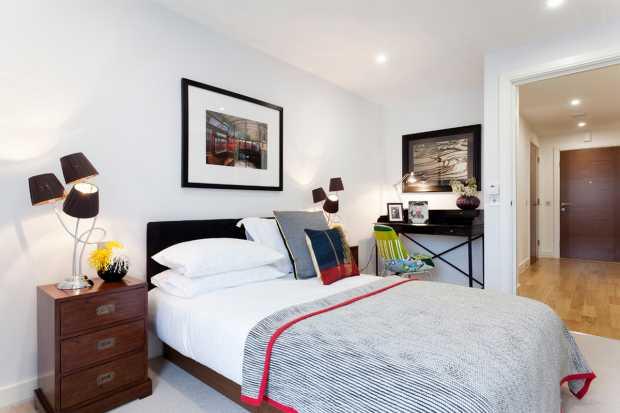 Funky Bedroom Ideas