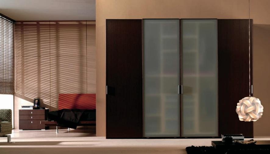 Modern Sliding Door Wardrobe