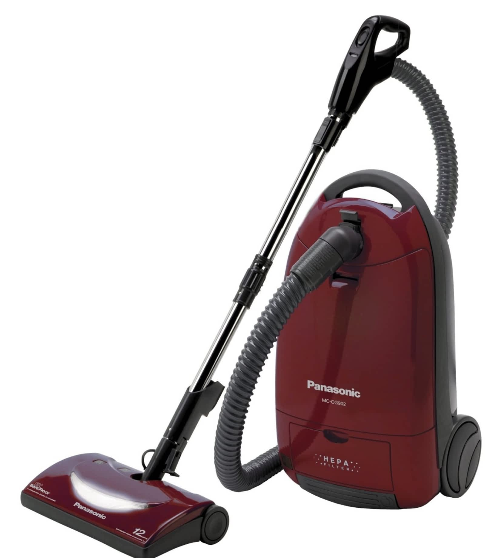 Buy a mini vacuum cleaner for dusting