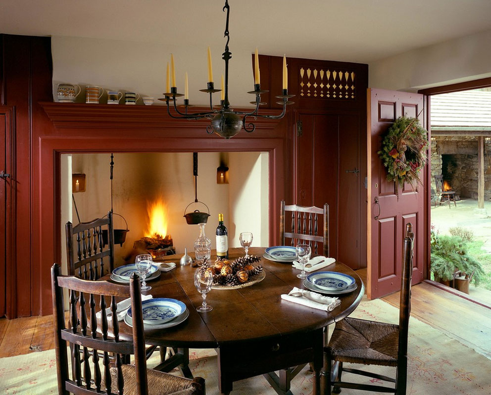 Home Décor Ideas For Thanksgiving Day 2014 - Part 2