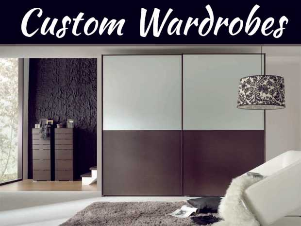 What Are The Key Benefits Of Installing Custom Wardrobes?