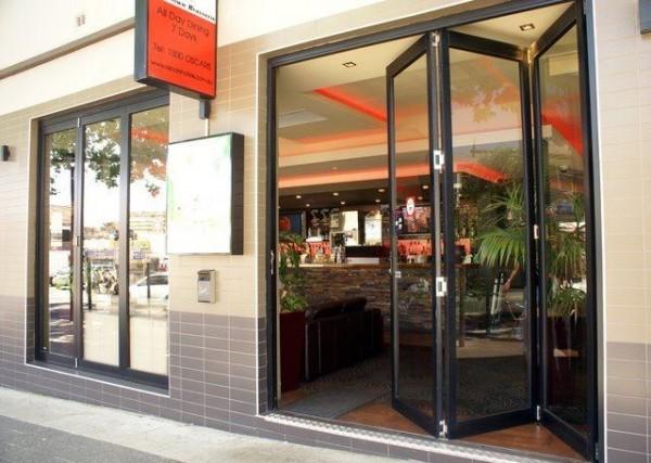 Aluminium Windows Versus Commercial Timber Windows My