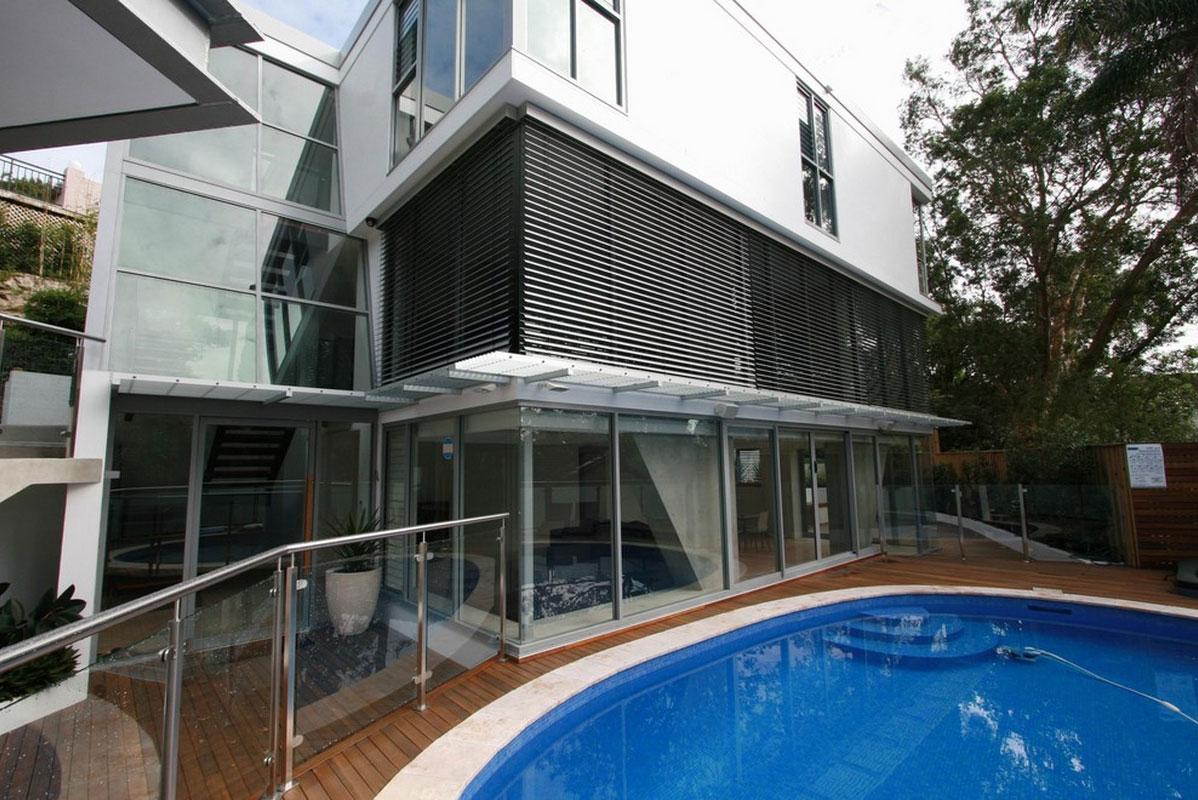 Commercial Aluminium Windows