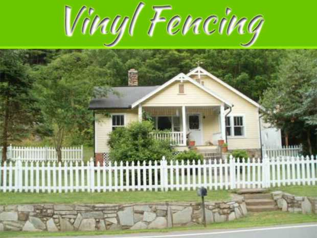 The Pros and Cons of Vinyl Fencing