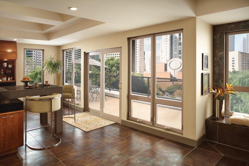 Windows and Doors Maintenance