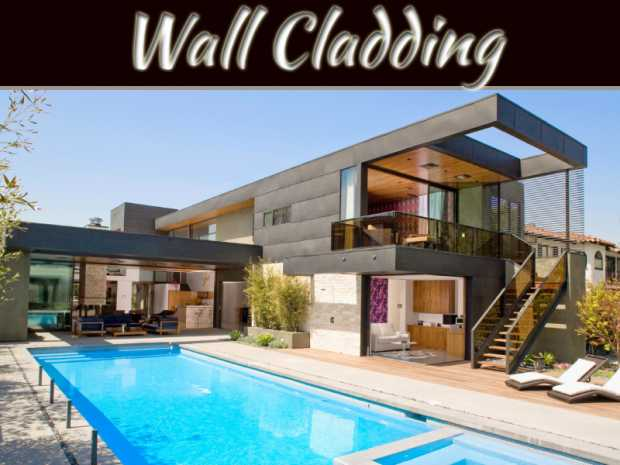 Protect Your House in Style with Wall Cladding