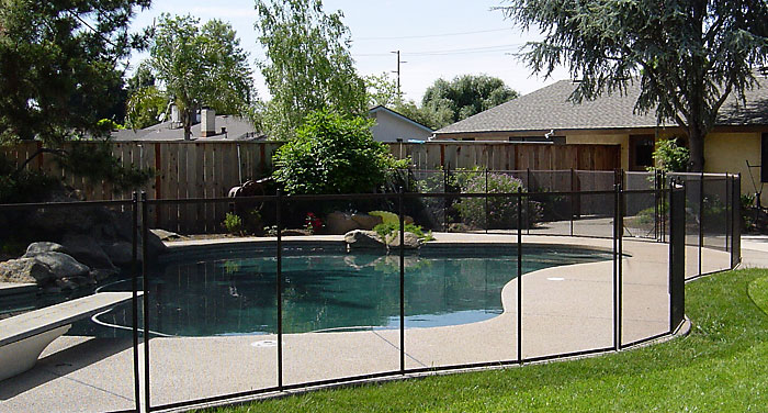 Guardian Pool Fencing