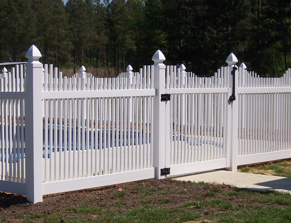 Top 5 Vinyl Fence Wholesale Distributors In California