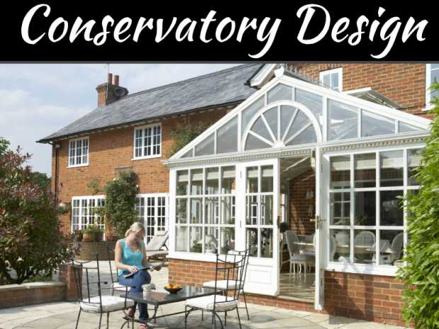 Introducing the Most Trendy Home Conservatory Designs