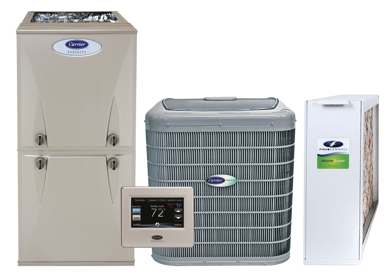 AccuTemp Heating and Cooling