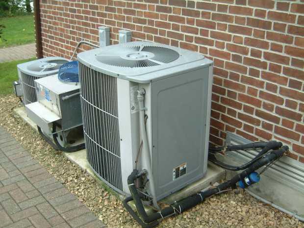 Air Conditioner Insulation