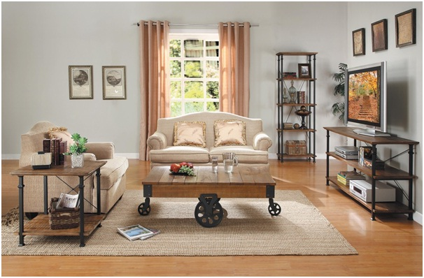 Rightly Scaled Furniture