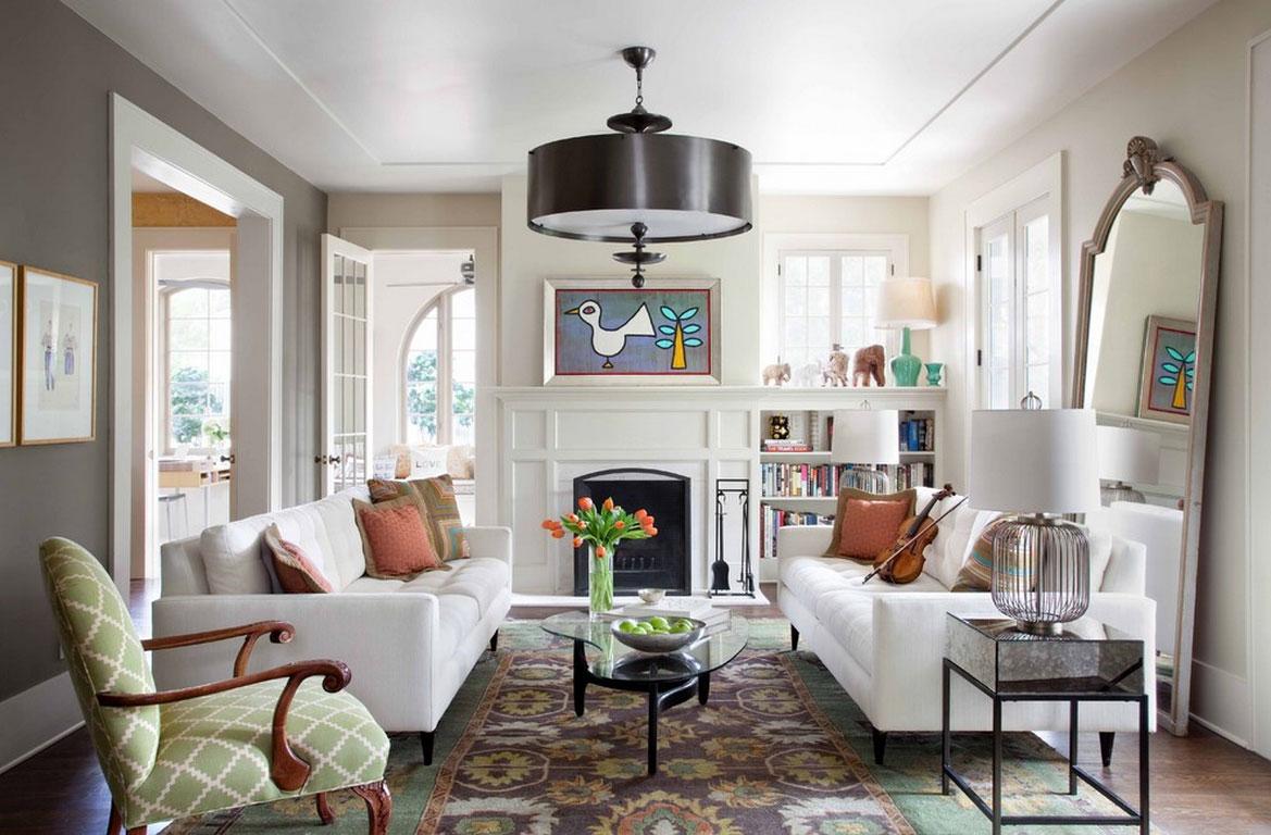 Correct Sized Furniture