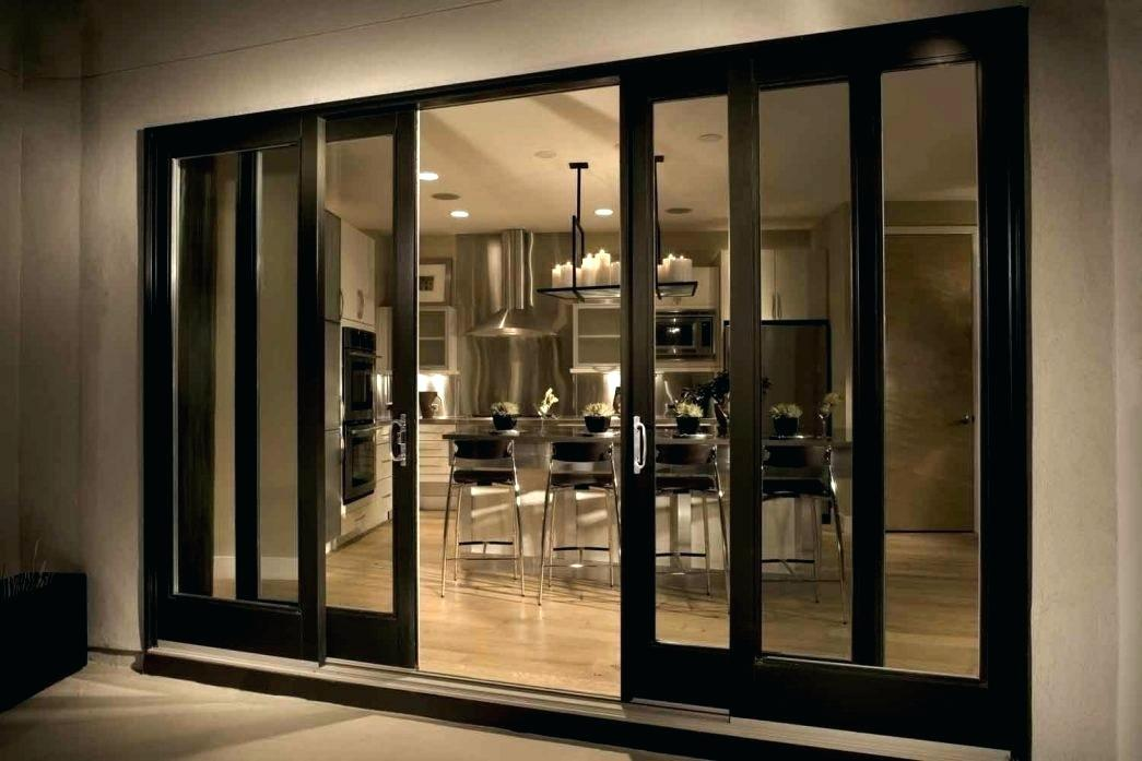 High Security for Sliding Fiberglass Doors