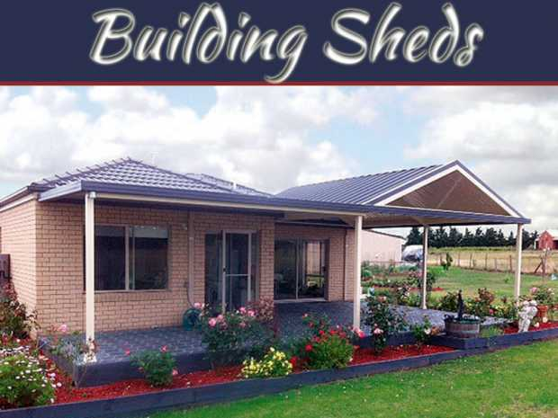 Important Points to Consider While Building Sheds