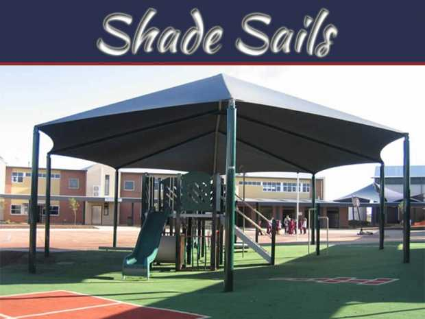 Shade Sails: Provides The Best Protection Against UV Rays