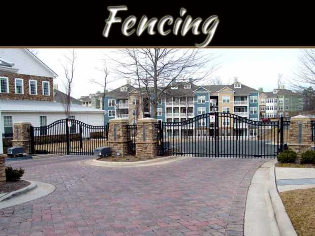 Top 5 Fence Suppliers in Los Angeles