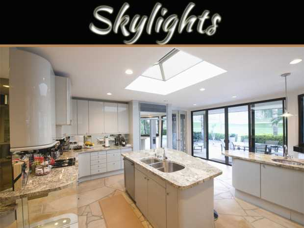 8 Top Benefits of Installing Skylights in Your Home