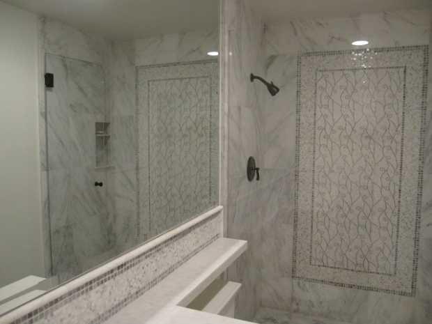 Carrara Classic Marble