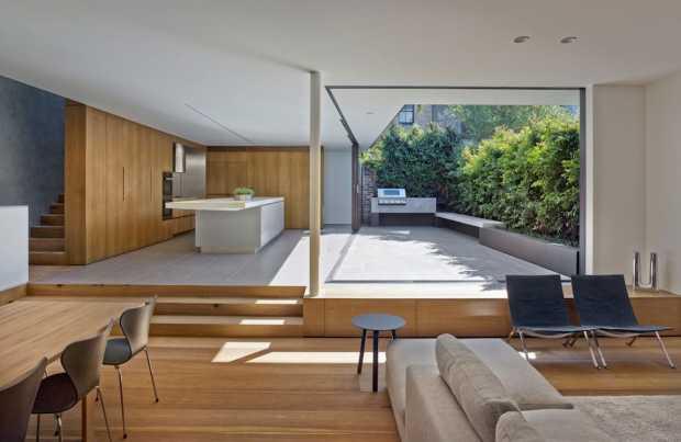 Elegant Walls