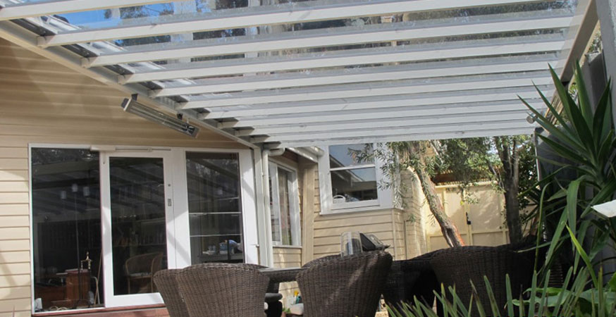 A Guide To Pergola Roof Designs | My Decorative