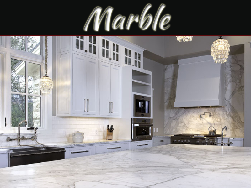 Calacatta Vs Carrara Marble – Know The Difference