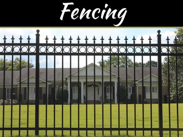 Fantastic Fencing: Top Fences for Your New Home